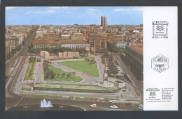 Madrid *Filamoder 88* Nueva. - Bolsas Y Salón Para Coleccionistas