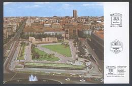 Madrid. Expo *Filamoder 88* Nueva. - Bolsas Y Salón Para Coleccionistas