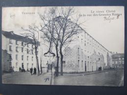 AK VERVIERS 1923  //  D*10999 - Verviers