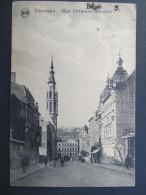 AK VERVIERS 1923  //  D*11001 - Verviers