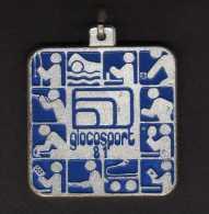 GIOCOSPORT 81 - PROVINCIA DI MILANO - Sport