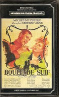 K7,VHS. René Chateau. BOULE DE SUIF. Micheline PRESLE, Berthe BOVY, Alfred ADAM, Louis SALOU - Romantique