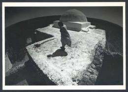 Foto: Michelangelo Durazzo *Un Marabout...* Ed. News Productions Nº 55109. Nueva. - Ilustradores & Fotógrafos