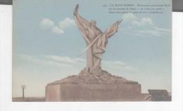 CPA-55-LE MORT-HOMME-MONUMENT SYMBOLIQUE ELEVE SUR LE SOMMET DU MONT-2 - France