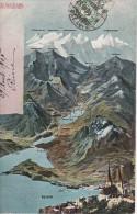 CPA Luzern - Brünigbahn - 1905 (0529) - LU Lucerne