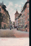Schaffhausen Le Marché (6141) - SH Schaffhouse