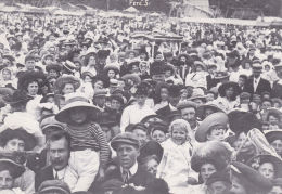 SWINDON - CHILDRENS FETE 1910. REPRINT - Angleterre