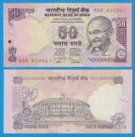 INDIA  50 RUPIAS  2.010  SC/UNC/PLANCHA    T-DL-10.730 - India