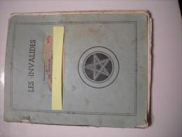 Les Invalides/cahier Usagé - Altre Collezioni