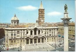 S. Maria Maggiore Church Da Fotocolour Kodak Ekachrome Plurigraf Terni No  365 Unused Front & Back Shown - Churches