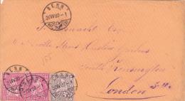 SUISSE 1880 & 1903 - Lotti/Collezioni