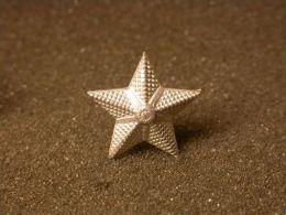 STELLA STAR - Alluminio 1,7 Cm - Militari
