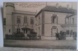 BRETIGNY SUR ORGE - Bretigny Sur Orge