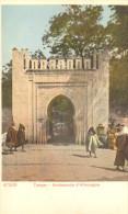 Maroc-Tanger-Ambassade D'Allemagne - Tanger