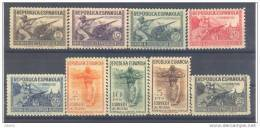 ES792SGDEV-L752THO.Espain.Espagne.HOMENAJE  AL EJERCITO.1938.(Ed 792/0**)sin Charnela.MAGNIFICA - Historia