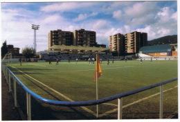 PREMIA DE MAR BARCELONA ESATDIO MUNICIPAL  CE PREMIA  TBE - Fútbol