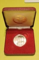 250 Francs Argent 1994 Benelux Avec Boite+capsule En QP - 07. 250 Francs