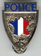 POLICE NATIONALE - Police & Gendarmerie