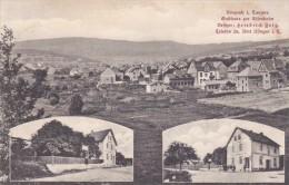 Neu-Anspach I.Taunus,  Gasthaus Zur Eisenbahn - Taunus