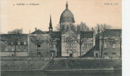 LAVAL - L'Hôpital - Laval