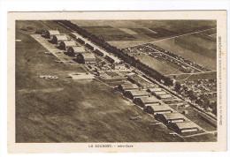 LE BOURGET  AERO GARE - Le Bourget