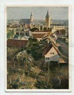 SB3274 Greiling-Cigaretten Unvergepliche Heimat 2. Band - Bild Nr.110 Fürstenfeldbruck / Oberbayern - Cigarette Cards