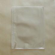 25 Inlegbladen - Formaat DIN A4 - 1 Vak - Matériel