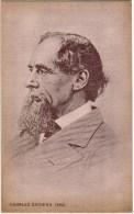 ECRIVAINS / CONTES / Chales DICKENS En 1868 - Contes, Fables & Légendes