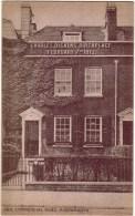 ECRIVAINS / CONTES / Chales DICKENS / Maison Natale De Charles Dickens / 393, Commercial Road,Portsmouth - Cuentos, Fabulas Y Leyendas