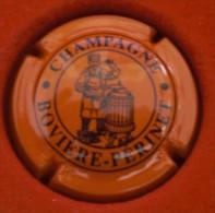 Capsule De Champagne  BOVIERE PERINET - Champagne