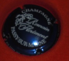 Capsule De Champagne  FLORIMONT ROAMIN - Champagne