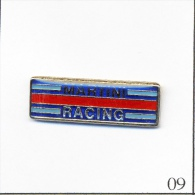 Pin´s - Automobile - Rallye / Martini Racing. Non Estampillé. Epoxy. T150-09 - Rallye
