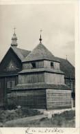 Lietuva.Baznycios Church Rumsiskes - Lituanie