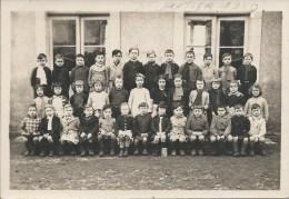 PHOTO  16 Cms X 9 Cms  : SAINT CHARTIER 1940  - Rare - Other Municipalities