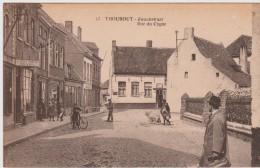 Torhout Zwaanstraat - Torhout