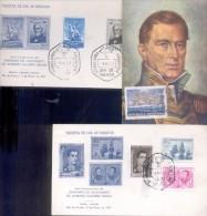 ALMIRANTE GUILLERMO BROWN - WILLIAM BROWN HEROE ARGENTINO IRISCH LOS IRLANDESES Y LA ARGENTINA EIRE IRLANDE IRELAND