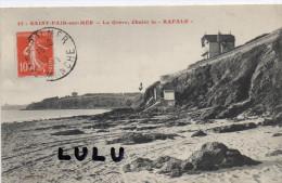 DEPT 50 : Saint Pair Sur Mer , La Greve Chalet La Rafale - Saint Pair Sur Mer