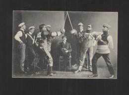 Studentika AK Heidelberg 1911 - Schools