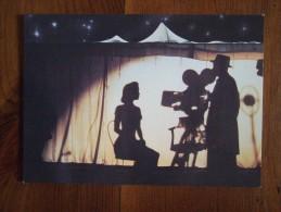 The Star Maker Movie Film Carte Postale - Unclassified
