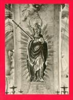 CPSM  ALLEMAGNE  -  SALEM  -   168724/5  Schmerzhafte Muttergottes, Mitte 17. Jahrh - Salem