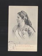 PPC Montenegro SAR La Princesse Milena 1912 - Montenegro
