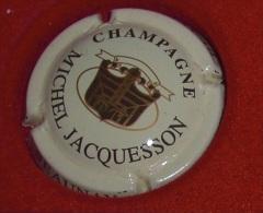 Capsule De Champagne  JACQUESSON MICHEL - Champagne