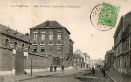 La Louvière, Rue Kéramis, Casino De La Faïencerie. - La Louvière