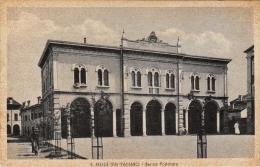 SAN FELICE SUL PANARO (MODENA) - BANCA POPOLARE - FORMATO PICCOLO - Modena