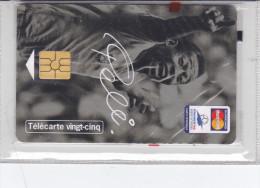Télécarte 25 Unités - HN 79 -  Mastercard Pelé Neuve Sous Blister - France
