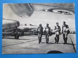 Aviatori - Viaggiata - Regimente