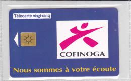 Télécarte 25 Unités - HN 143 -  Cofinoga Neuve - France