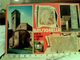 BRISIGHELLA  VEDUTE PIEVE S  GIOVANNI  N1980 EJ4475 - Ravenna