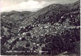 ANTILLO MESSINA PANORAMA 1958   - LAL380 - Messina