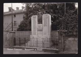 Vaiano Cremasco - Cremona - Monumento Ai Caduti - Cremona